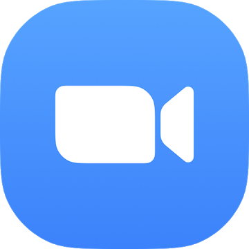 ZOOM Cloud Meetings Review: Efficient Video Solution logo