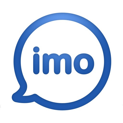 Imo Review: Another Instant Messenger logo